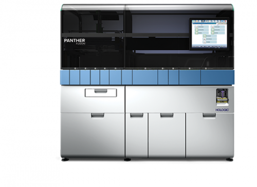 Panther Fusion® System