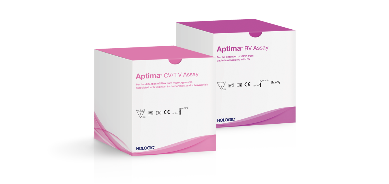 Aptima® Vaginal Health Assays